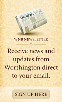 Worthington News Letter Sign up